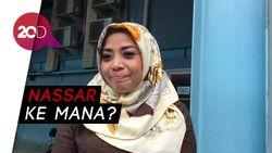 Cerita Muzdhalifah Soal Nassar yang Tak Hadir ke Khitanan Sang Anak