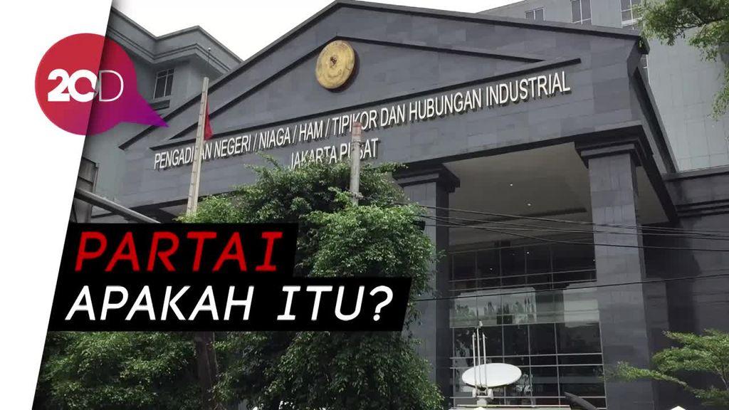 Kode Kuning-Merah-Biru dan Saksi yang Penuh Asumsi di Sidang Novanto