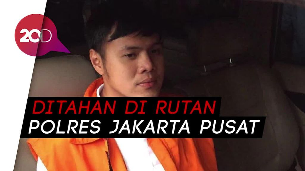 KPK Menahan Tersangka Penyuap Eks Ketua DPRD Malang!