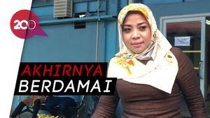 Muzdhalifah-Khairil Anwar Putuskan Berdamai