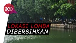 Menteri Susi akan Lomba dengan Sandiaga di Danau Sunter 2, Ini Kata Warga