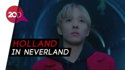 Ini HOLLAND Idol K-Pop Pertama yang Mengaku Gay