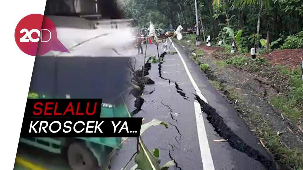 Waspadai Hoax soal Gempa Banten, Termasuk Info dan Gambar Ini