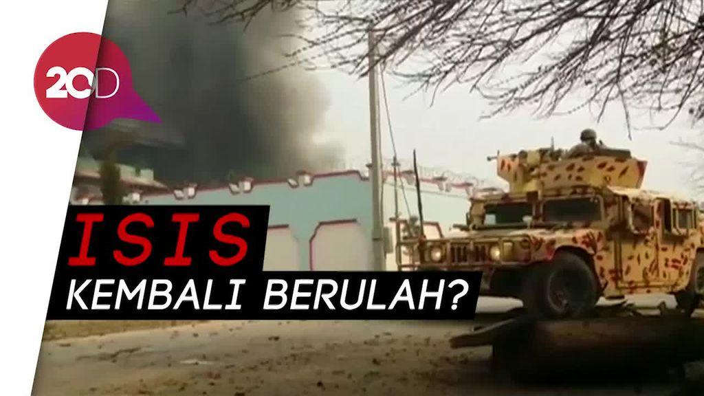 Bom Mobil di Afganistan, 11 Orang Terluka