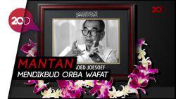 Mantan Mendikbud Wafat, Wapres JK dan Anies Melayat