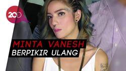 Dilaporkan Vanesha, Ini Tanggapan Manajer Sheila Marcia