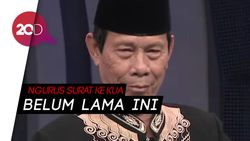 Terungkap Nih, Malih Tong Tong Nikah di Ciseeng
