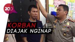 Belasan Siswa Jadi Korban Pelecehan Guru Honorer di Pasar Rebo