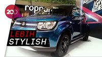 Suzuki Menggoda Lewat Ignis Sport Edition