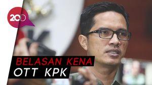Anggota DPRD dan Pemkab Lampung Tengah Kena OTT KPK