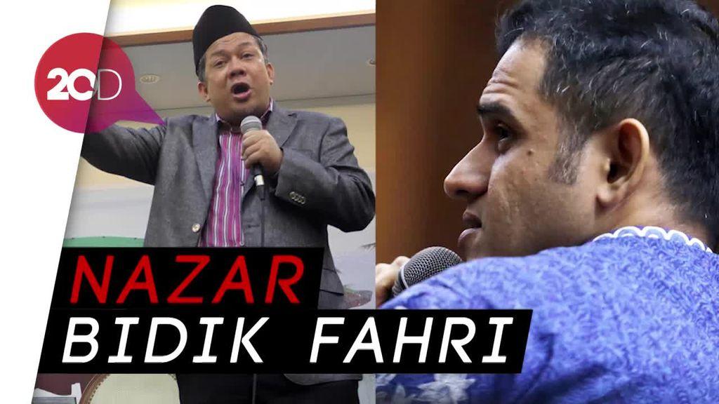 Nazaruddin Bakal Buktikan Fahri Hamzah Terlibat Korupsi