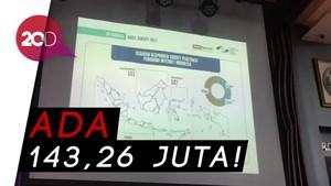 Berapa Jumlah Pengguna Internet di Indonesia?