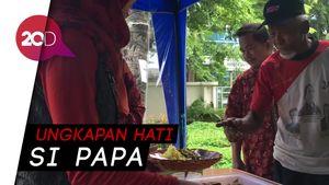 Puji Syukur dan Kebahagiaan di Podjok Halal
