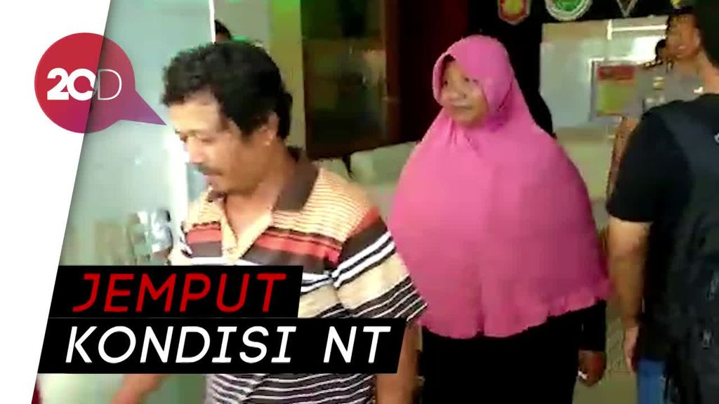 Keluarga Penyerangan KH Hakam Mubarok Dibawa ke Surabaya