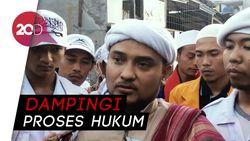 Novel: Kita Siap Konsekuensi Kepulangan Habib Rizieq