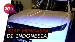 Keren! Wujud Mazda3 Speed dan CX-5 Touring