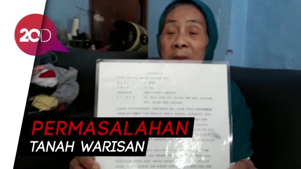 Terlalu! Seorang Ibu di Bandung Digugat Empat Anaknya