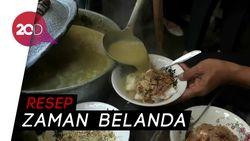 Ada Soto Koya Warisan Belanda di Probolinggo