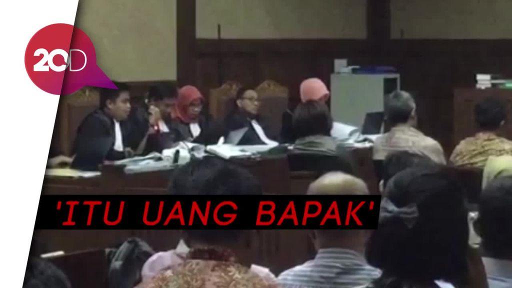 Pengakuan Mantan Sekretaris Novanto soal Rekening Gendut
