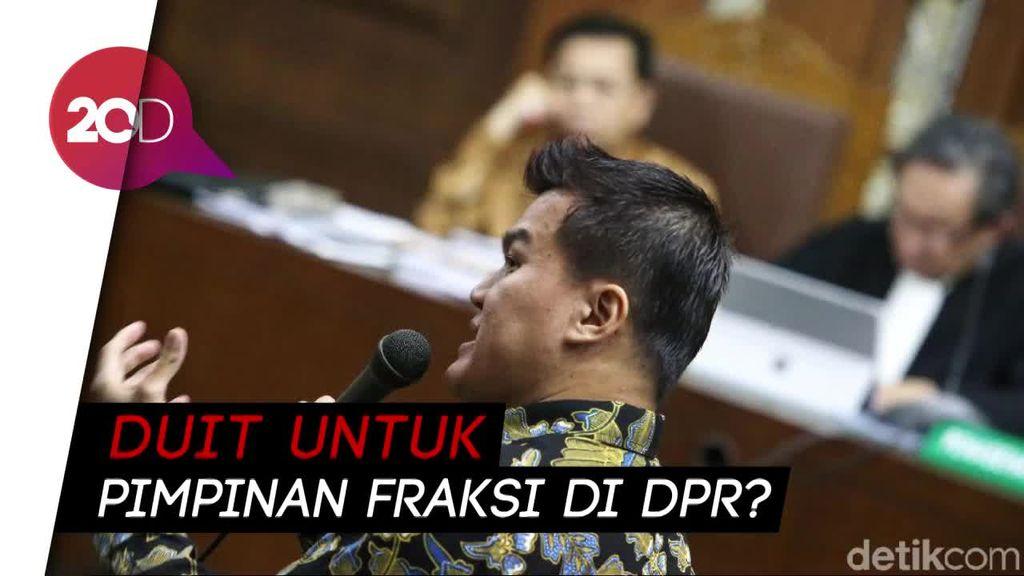 Andi Narogong Bantah Pernyataan Nazaruddin soal Aliran Duit e-KTP
