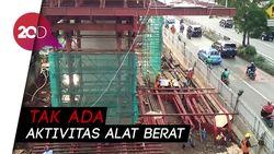 Dimoratorium, Begini Nasib Proyek Infrastruktur Layang Ibu Kota