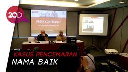 Kontraktor Rumah DP Rp 0 Polisikan Komite Anti Korupsi Indonesia