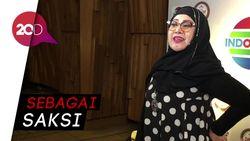 Elvy Sukaesih Akan Diperiksa Terkait Narkoba Dhawiyah