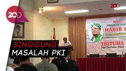 Isi Surat Alfian Tanjung di Kaukus Pembela Habib Rizieq