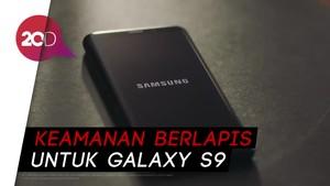 Jelang Dirilis, Beredar Penampakan Galaxy S9 dan S9+