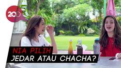 Kata Jedar, Ini Member Girl Squad Paling Palsu di Depan Publik