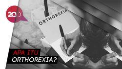 Miris! Suka Posting Makanan Enak Tapi Malah Menderita Orthorexia