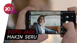 Kamera dan Fitur Emoji Jadi Andalan Samsung Galaxy S9 dan S9+