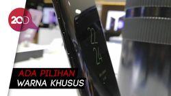 Galaxy S9 dan S9+ di Indonesia Sudah Banyak yang Pre Order