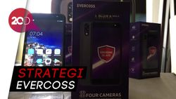 Smartphone 4 Kamera Bokeh cuma Rp 1 Jutaan, Kayak Apa?