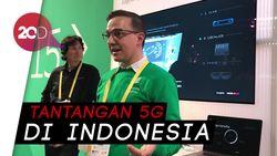 5G Bisa Hadir Lebih Cepat di Indonesia