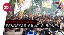 Sidang Vonis Ujaran Kebencian di Surabaya Diwarnai Ketegangan