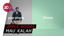 Apple Sindir Android Setelah Galaxy S9 dan S9+ Diluncurkan