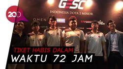 Siap-siap! Ajang E-Sport Dota 2 Terbesar di Indonesia Siap Digelar