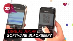 BlackBerry Gugat Facebook Beserta WhatsApp dan Instagram