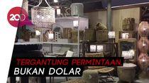 Dolar Menguat, Industri Mebel dan Kerajinan Tak Kena Imbas