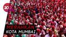 Ribuan Petani India Jalan Kaki 6 Hari, Ada Apa?