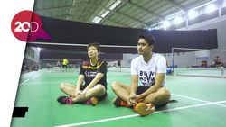 Owi Butet Lapar Emas Asian Games