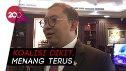 Berkaca dari Pilkada DKI, Gerindra Optimistis Menangkan Pilpres