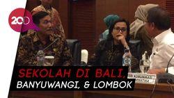 Komputer Sisa Pakai di IMF-World Bank Bali akan Dihibahkan