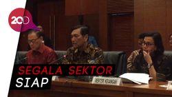 Indonesia Siap Selenggarakan Annual Meeting IMF-World Bank