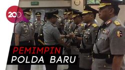 Brigjen Pol Indrajit Jadi Kapolda Pertama Kalimantan Utara