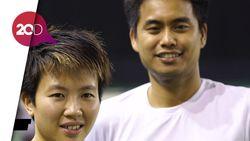 Harapan Butet saat Tak Lagi Smash Dunia Badminton