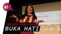 Pengumuman! Lulus dari JKT48, Melody Siap Buka Hati