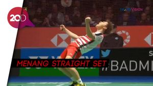 Kevin/Marcus Melenggang ke Final All England