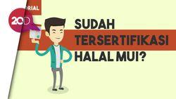 Step by Step Pembuatan Sertifikasi Halal MUI